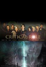 Affiche Critical Role