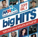 Pochette MNM Big Hits 2014.1