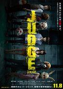 Affiche Judge