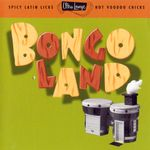 Pochette Ultra-Lounge, Volume 17: Bongoland