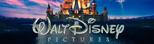 Cover (Top) Les films Live Disney
