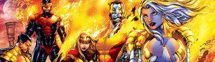 Cover Mon top 20 des films de super-héros