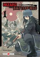 Couverture Wizard Of The Battlefield