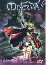 Affiche Chroniques des plaisirs de Minerva