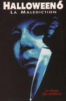 Affiche Halloween 6 : La Malédiction