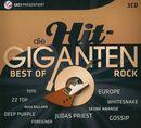 Pochette Die Hit-Giganten: Best of Rock