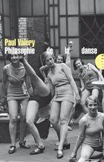 Couverture Philosophie de la danse