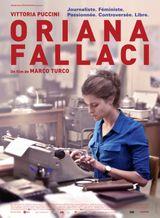 Affiche Oriana Fallaci