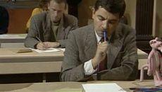 screenshots Mr. Bean