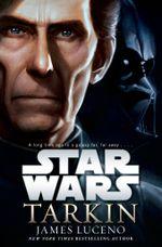 Couverture Star Wars: Tarkin