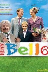 Affiche Monsieur Bello