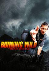 Affiche Running Wild with Bear Grylls