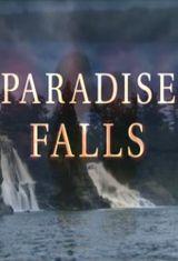 Affiche Paradise Falls