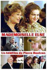 Affiche Mademoiselle Else