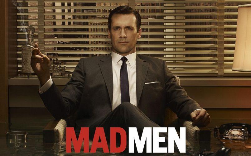 Illustration Mad Men : votre épisode préféré