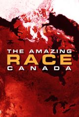 Affiche The Amazing Race Canada