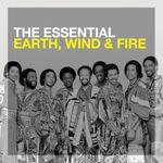 Pochette The Essential Earth, Wind & Fire