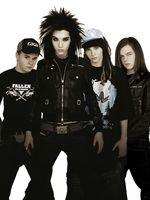 Logo Tokio Hotel