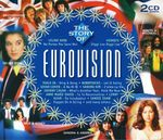 Pochette The Story of Eurovision