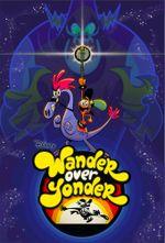 Affiche Wander Over Yonder