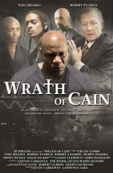 Affiche The Wrath of Cain