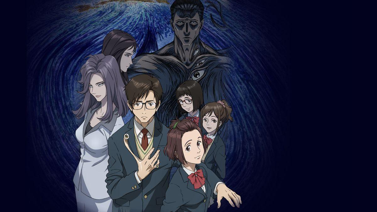 Parasit Anime