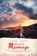 Affiche Meet Me in Montenegro