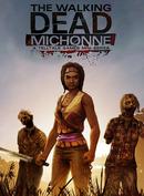 Jaquette The Walking Dead : Michonne