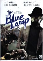 Affiche La Lampe bleue