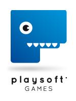 Logo Playsoft Games