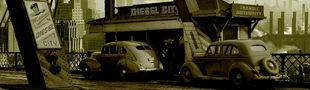 Cover Univers - Top 15 de Dieselpunk