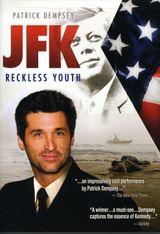 Affiche J.F.K.: Le destin en marche