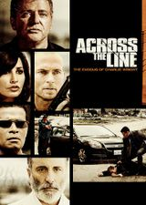 Affiche Across the Line