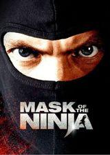 Affiche Ninjas en guerre