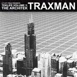 Pochette Teklife, Volume 3: The Architek