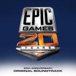 Pochette Epic 20th Anniversary Original Soundtrack