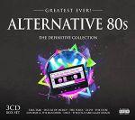 Pochette Greatest Ever! Alternative 80s