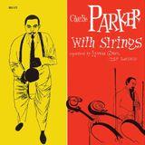 Pochette Charlie Parker with Strings