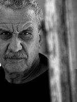 Photo Paolo Conte