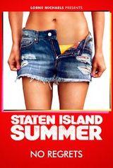 Affiche Staten Island Summer