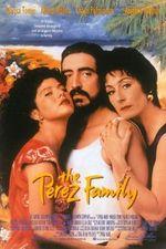 Affiche La Famille Perez