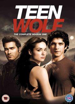 Avis Sur La Série Teen Wolf 2011 Par Marion Paquet Senscritique