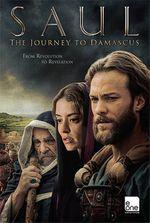Affiche Saul - Il viaggio verso Damasco