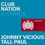 Pochette Ministry of Sound: Club Nation America