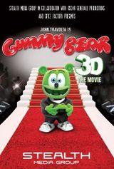 Affiche Gummy bear : The Movie