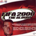 Pochette FIFA 2000: The Album