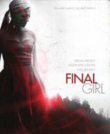 Affiche Final Girl