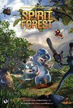 Affiche Spirit of the forest