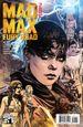 Couverture MAD MAX: FURY ROAD – FURIOSA #1