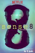 Affiche Sense8